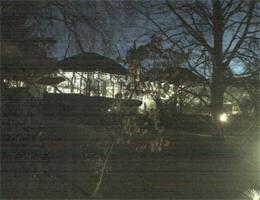 Badenweiler – Blick zur Cassiopeia Therme webcam Live