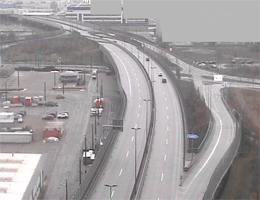 Bremen Verkehr – A281 Pylon webcam Live
