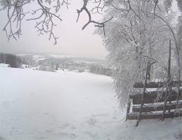Brumunddal – Østbrumundvegen webcam Live