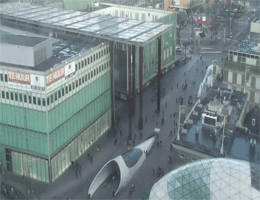Eindhoven 18 Septemberplein webcam Live