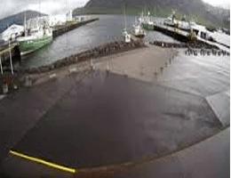 Grundarfjörður Hafen webcam Live