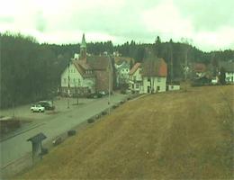 Freudenstadt Kniebis Webcam Live