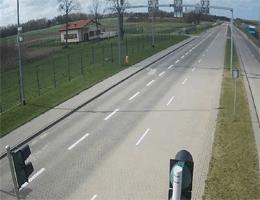 Mamonowo – Grzechotki Grenzübergang webcam Live