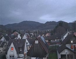 Niedereggenen Hochblauen 1165 Webcam Live