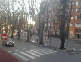 Pula – Korzo / Giardini webcam Live