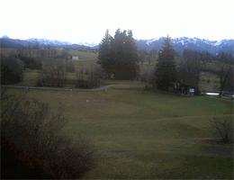 Bad Tölz – Golfplatz Webcam Live