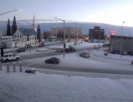 Fairbanks ArcticCam – Chena River Webcam Live