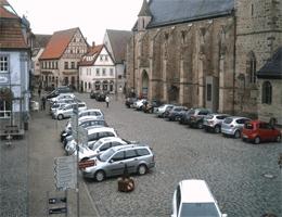 Gerolzhofen – Marktplatz webcam Live