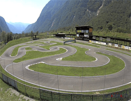 Lostallo – MRTM (Mini Racing Ticino e Moesa) webcam Live