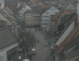 Ravensburg – Bachstraße webcam Live