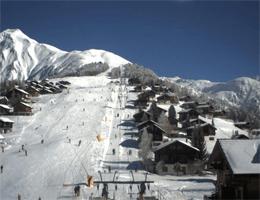 Skigebiet Rosswald – Piste webcam Live