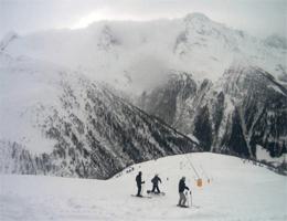 Skigebiet Rosswald – Stafel webcam Live