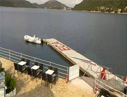 Ubli (Lastovo) – European Coastal Airlines webcam Live