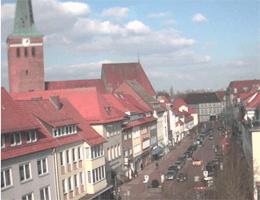 Uelzen – Veerßer Straße Webcam Live
