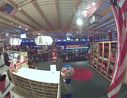 Wetzikon – Joe's Bowling Center, Pascal Stössel webcam Live