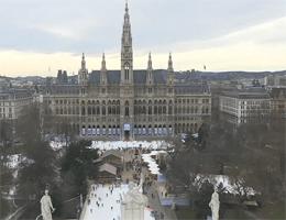 Wien – Burgtheater webcam Live
