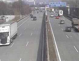 A01 West Autobahn Blickrichtung Wien Km 293,38 Webcam Live