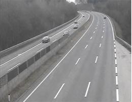 A01 West Autobahn Blickrichtung Wien Km 238,60 Webcam Live