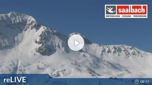 Fieberbrunn Lärchfilzkogel Webcam Live