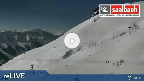 Fieberbrunn Reckmoos Webcam Live