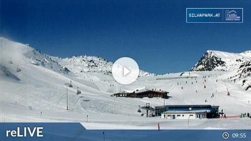 Galtür – Ballunspitzbahn webcam Live