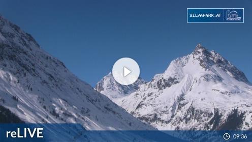 Galtür – Dorf webcam Live