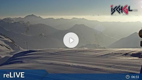 Ischgl – Greitspitze webcam Live