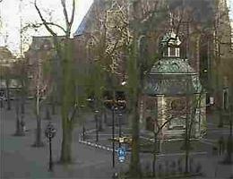 Kevelaer Kapellenplatz Webcam Live