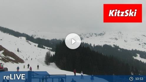 Kirchberg – Ochsalm webcam Live