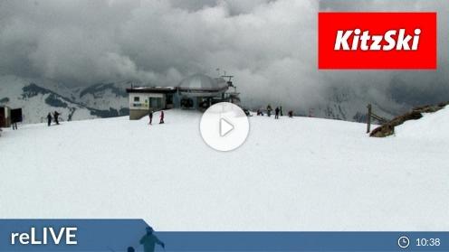 Kirchberg – Pengelstein webcam Live