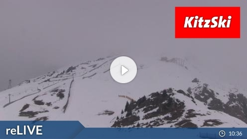 Kitzbühel – Kitzbüheler Hornköpfl webcam Live