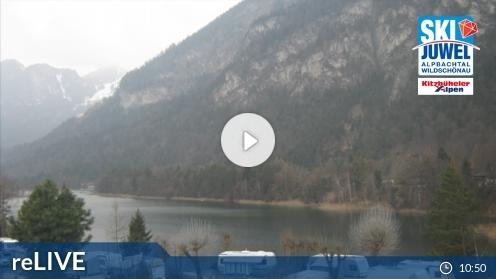 Kramsach Reintalersee Webcam Live