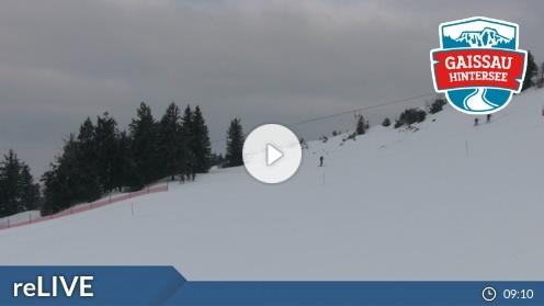 Krispl-Gaissau Wieserhörndl Webcam Live