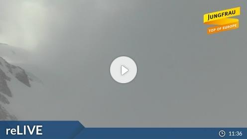 Lauterbrunnen Jungfraujoch Webcam Live