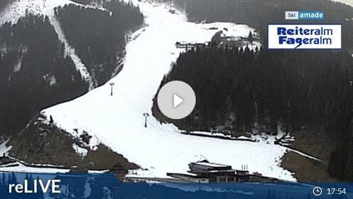 Pichl-Preunegg – Reiteralm Preunegg Tal webcam Live