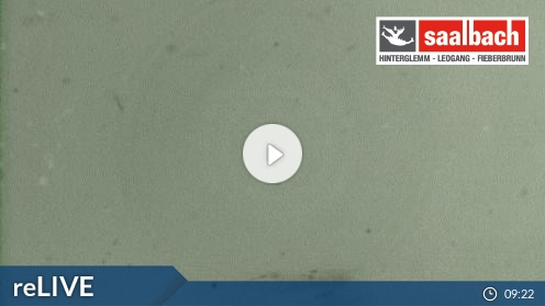 Saalbach Schattberg-West Webcam Live