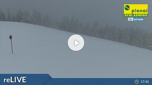 Schladming Planai Bergstation Webcam Live