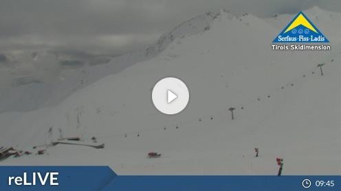 Serfaus – Masner webcam Live