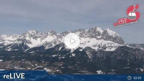 St. Johann in Tirol – Penzing webcam Live