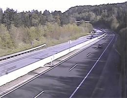 A02 Süd Autobahn Blickrichtung Graz Km 82,83 Webcam Live