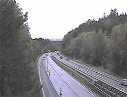 A02 Süd Autobahn Blickrichtung Graz Km 58,87 Webcam Live