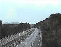 A02 Süd Autobahn Blickrichtung Wien Km 58,87 Webcam Live