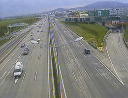 A02 Süd Autobahn Webcam Live