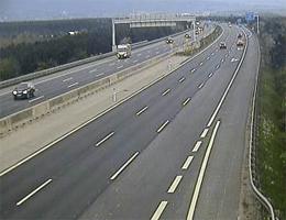 A02 Süd Autobahn Blickrichtung Wien Km 45,43 Webcam Live
