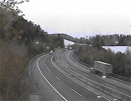 A02 Süd Autobahn Blickrichtung Graz Km 74,14 Webcam Live