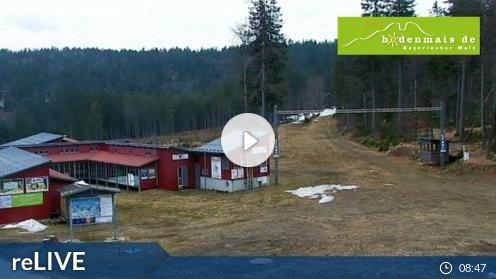 Bodenmais – Bretterschachten Webcam Live