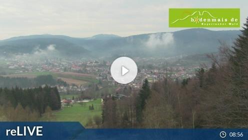 Bodenmais – Glashütte Webcam Live