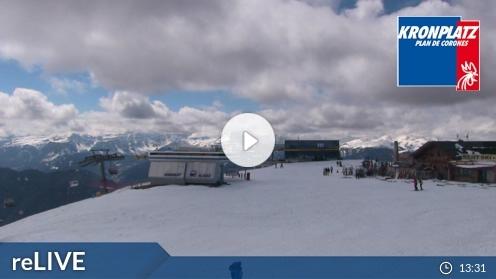 Bruneck – Kronplatz 2 Webcam Live