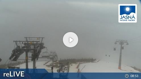 Demänovska Dolina – Jasna-Lukova Webcam Live