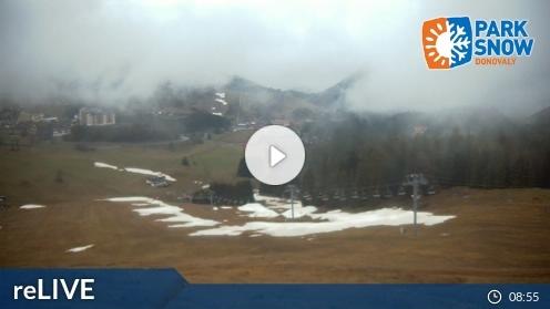 Donovaly – Záhradište Webcam Live